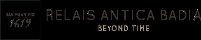 Logo Relais Antica Badia